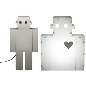 Photo of Robot Lamp Lighting