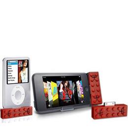 iBlock iPod Speaker Reviews
