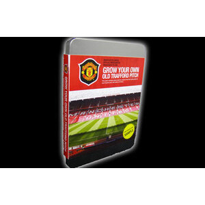 Photo of Grow Your Own Old Trafford Gift Box Gadget