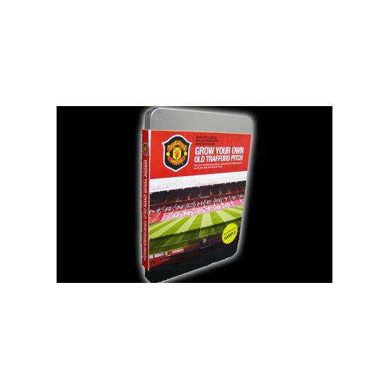 Grow Your Own Old Trafford Gift Box