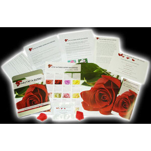 Photo of Name A Rose Gift Box Gadget