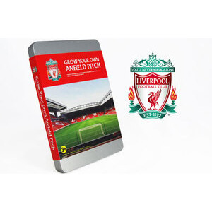 Photo of Grow Your Own Anfield Gift Box Gadget