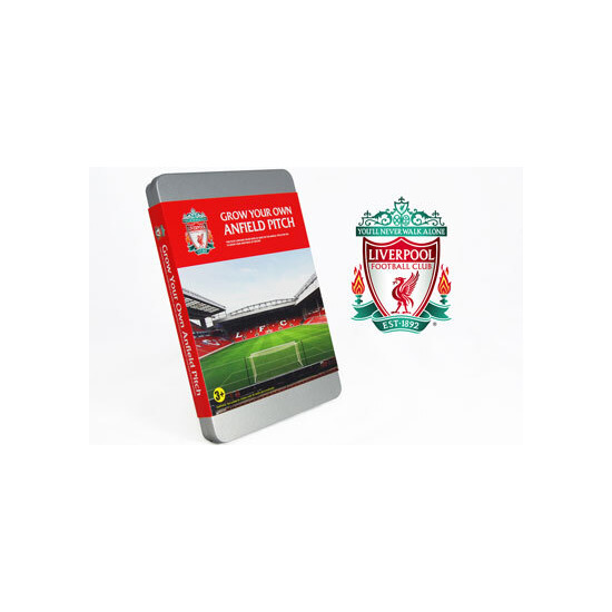 Grow Your Own Anfield Gift Box