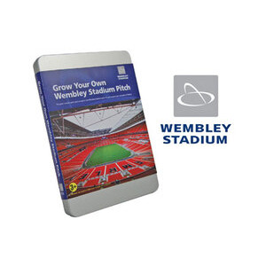 Photo of Grow Your Own Wembley Gift Box Software