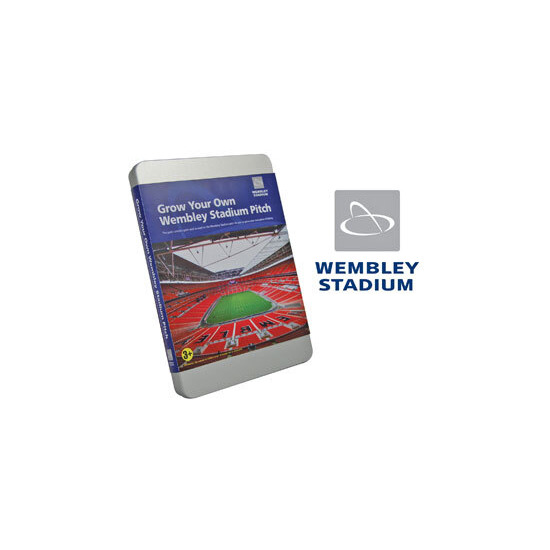 Grow Your Own Wembley Gift Box