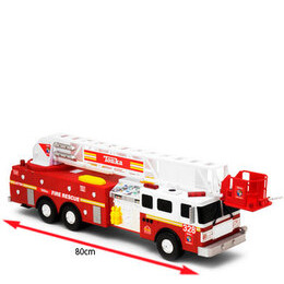 Tonka Fire Rescue Truck Reviews