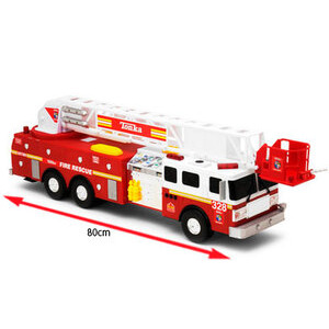 Photo of Tonka Fire Rescue Truck Toy