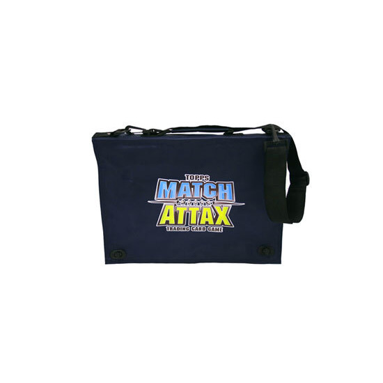 Match Attax Collectors Bag