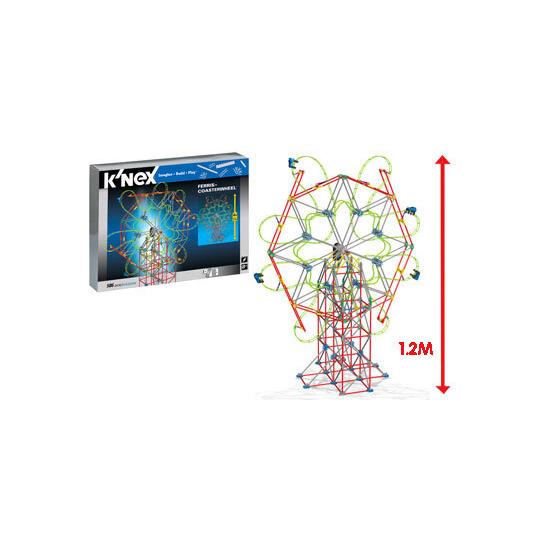 K'nex - Ferris-Coaster Wheel