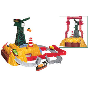 Photo of Take Along Thomas & Friends - Brendam Docks Toy