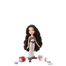 Bratz Nighty Nite - Jade Reviews