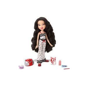 Photo of Bratz Nighty Nite - Jade Toy