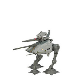 Star Wars Clone Wars - AT-AP Walker Reviews