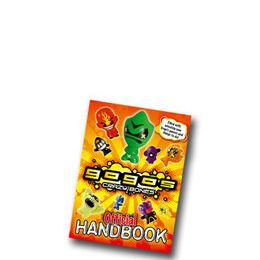 Gogo's Crazy Bones Official Handbook Reviews