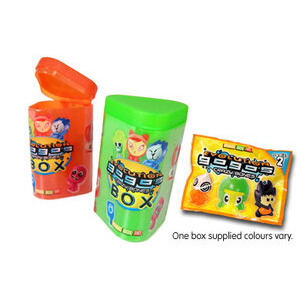 Photo of Gogo's Crazy Bones Evolution Box Series 2 Toy
