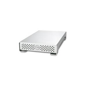 """Photo of GTECH g-Drive 2.5"""" Mini Triple 250GB U&F External Hard Drive"""