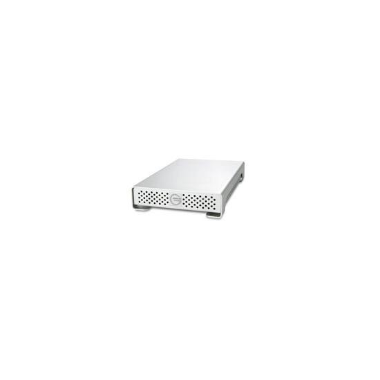 """GTech G-Drive 2.5"""" Mini Triple 250GB U&F"""