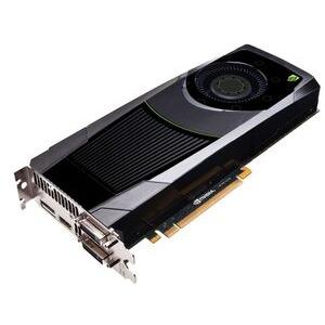 Photo of EVGA GeForce GTX 680 Graphics Card