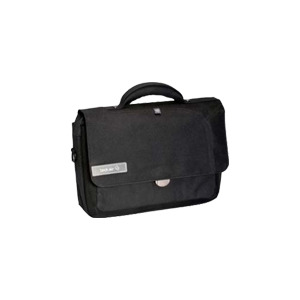 """Photo of Tech Air Series 2 2110V2 - Notebook Carrying Case - 10"""" - Black, Maroon Laptop Bag"""