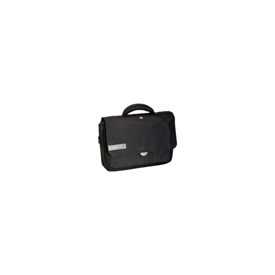 "Tech air Series 2 2110V2 - Notebook carrying case - 10"" - black, maroon"