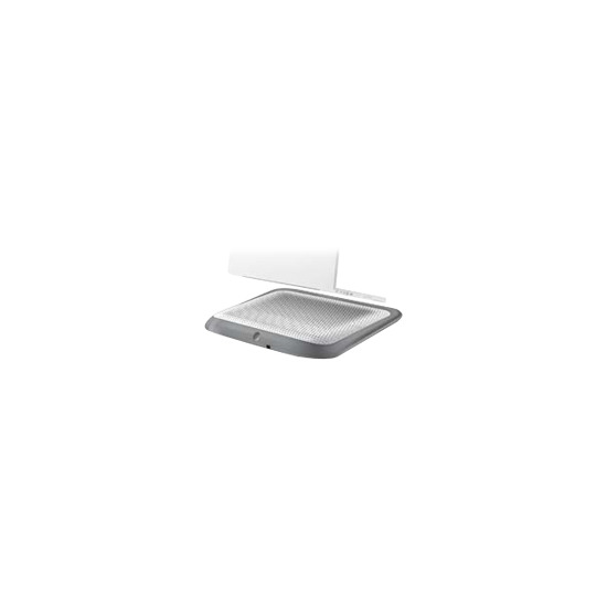 Targus Chill Mat for Mac - Notebook fan - lunar grey