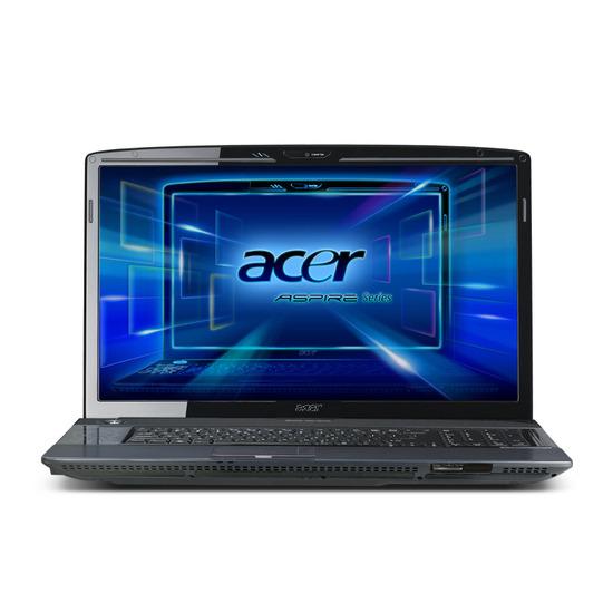 Acer Aspire 8930G-584G32Bn