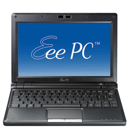 Asus Eee PC 900A 16GB Linux Reviews
