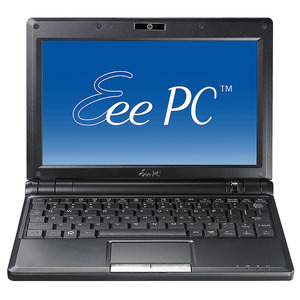 Photo of Asus Eee PC 900A 16GB Linux Laptop