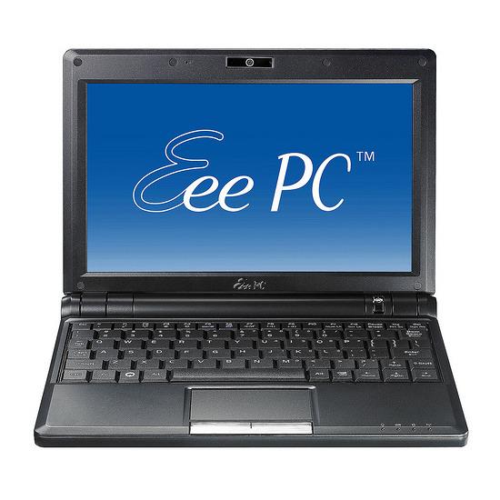 Asus Eee PC 900A 16GB Linux