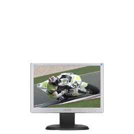 """HANNS-G HB175AP 17""""W 1440 X 900 5ms 1800:1 Anti-Glare 3 year on site Reviews"""