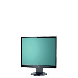 "Fujitsu Siemens AMILO L 3190S - Flat panel display - TFT - 19"" - 1280 x 1024 - 300 cd/m2 - 1000:1 - 3000:1 (dynamic) - 5 ms - 0.294 mm - DVI-D, VGA - speakers - black, piano black Reviews"