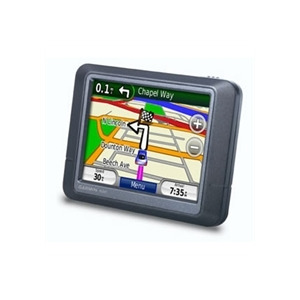 Photo of Garmin NüVi 550 - GPS Receiver - Hiking, Automotive, Motorcycle Satellite Navigation