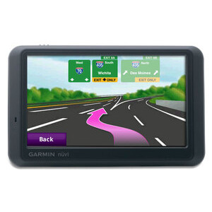 Photo of Garmin NüVi 765T Satellite Navigation