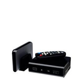 WD TV - Digital AV player Reviews