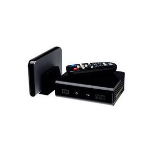 Photo of WD TV - Digital AV Player Media Centre