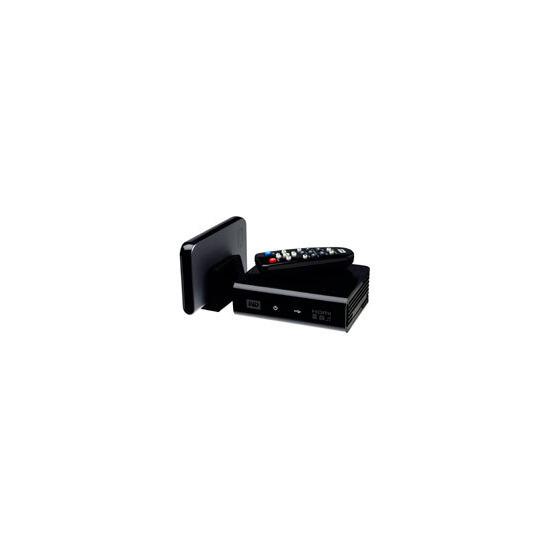 WD TV - Digital AV player