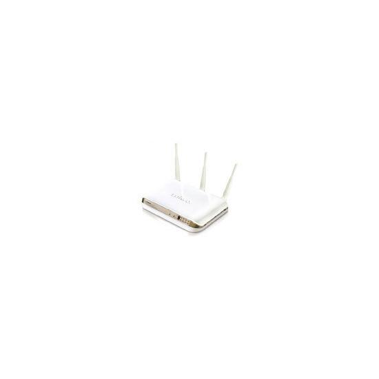 Edimax WiFi 802.11n Broadband Router