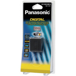 Panasonic VW VBG130 Reviews
