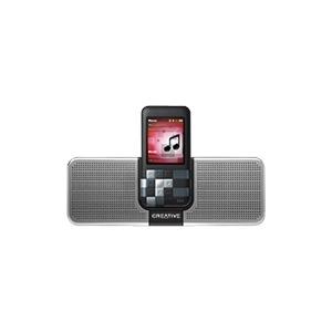 Photo of Creative TravelSound ZEN Mozaic iPod Dock