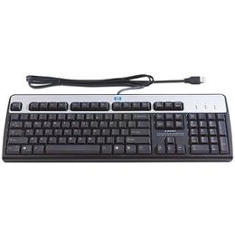 HP Standard Keyboard USB Reviews