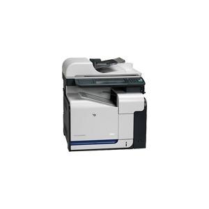 Photo of HP Color LaserJet CM3530 Printer