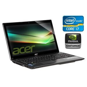 Photo of Acer Aspire AS5755G LX.RQ402.005  Laptop