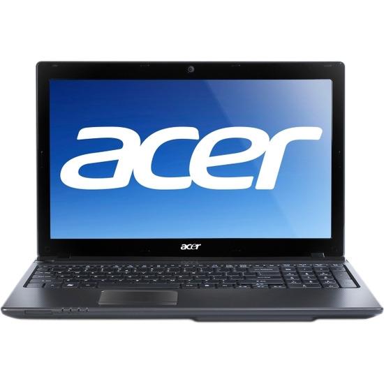 Acer Aspire AS5750G-2456G50Mnkk