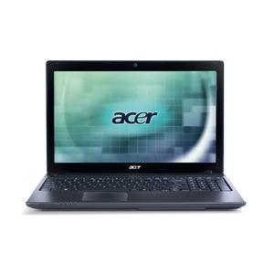 Photo of Acer Aspire AS5750-2454G50MNKK Laptop
