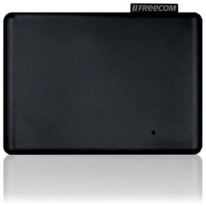 Photo of Freecom Mobile Drive XXS 500GB External Hard Drive