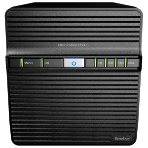 Photo of Synology  DS411 Network Storage