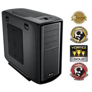 Photo of Corsair CC600TM Computer Case