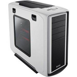 Photo of Corsair CC600TWM Graphite Computer Case
