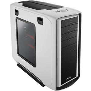 Photo of Corsair CC600TWM Graphite Computer Case