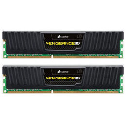 Corsair Vengeance CML8GX3M2A1600C9 2x 8GB Reviews